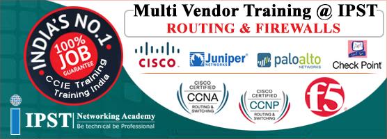 Best Institute for Online CCNP Training India | Online Cisco